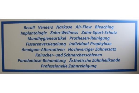 Zahnarztpraxis Leistungen_585x390